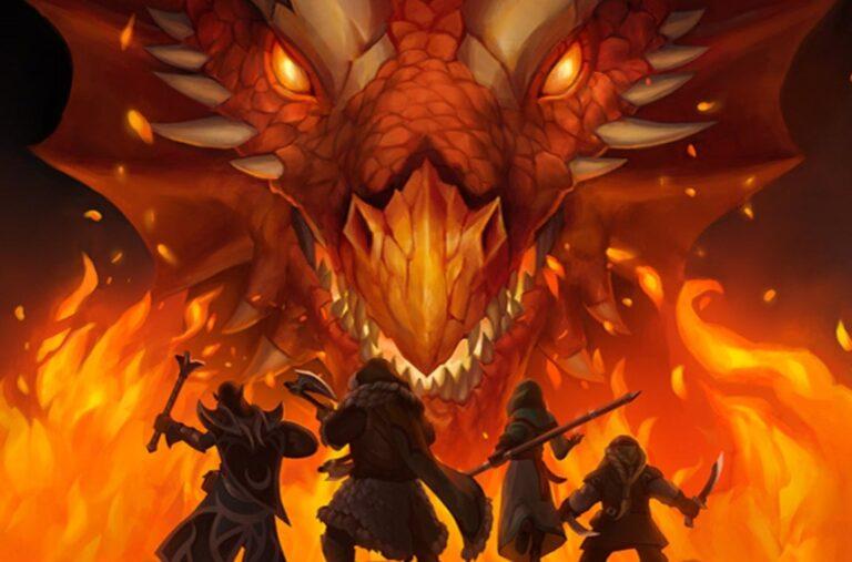 Dungeons & Dragons diventerà una serie TV