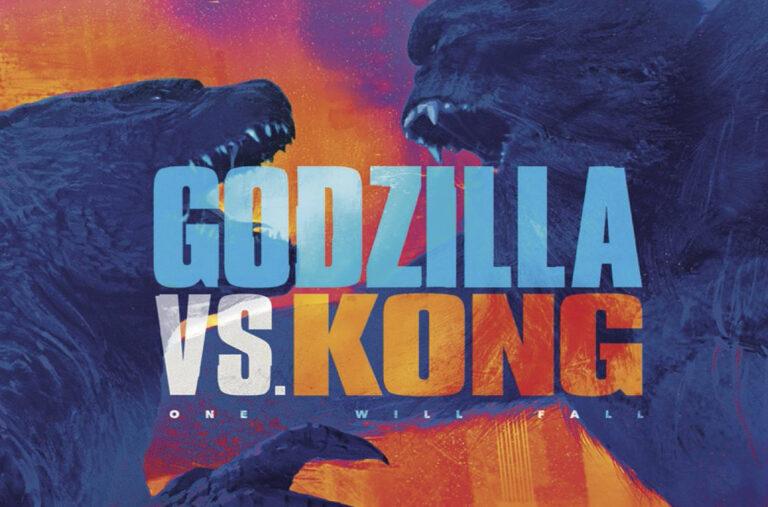 Godzilla Vs Kong: il film potrebbe arrivare direttamente in streaming