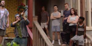 Shameless: il folle trailer dell'undicesima stagione, a dicembre su Showtime