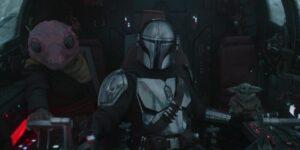 The Mandalorian 2: il terzo episodio è un cross-over con Clone Wars e Rebels
