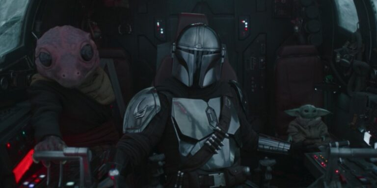 The Mandalorian 2: il terzo episodio è un cross-over con Clone Wars e Rebels