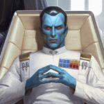 The Mandalorian: chi è il Grand'Ammiraglio Thrawn?