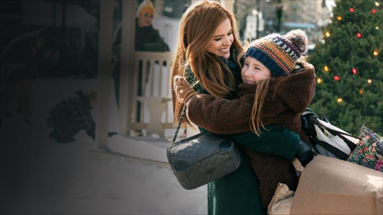 Fata madrina cercasi: su Disney+ arriva la nuova comedy natalizia con Isla Fisher