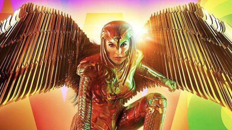 Wonder Woman 1984: Warner Bros. sta considerando l'uscita su HBO Max