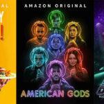 Amazon Prime Video novità gennaio