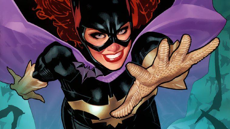 Batgirl e Static Shock saranno film originali HBO Max?