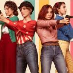 Brave ragazze Rai Uno