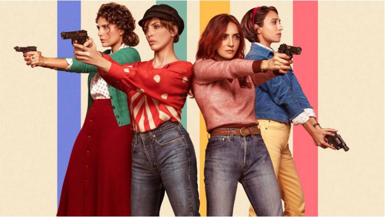 Guida Tv 13 dicembre: Brave ragazze, Che tempo che fa