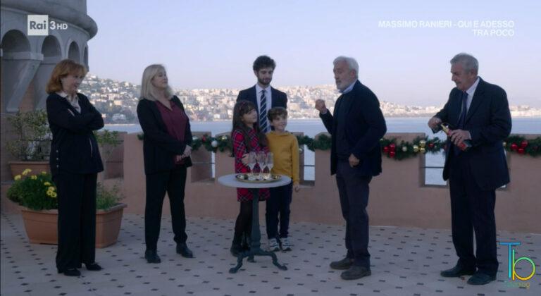 Un posto al sole, Roberto ancora innamorato di Marina?