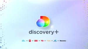 discovery+, arriva la nuova piattaforma a pagamento Discovery