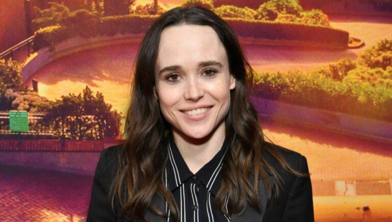 Ellen Page annuncia di essere transgender, adesso si chiama Elliot