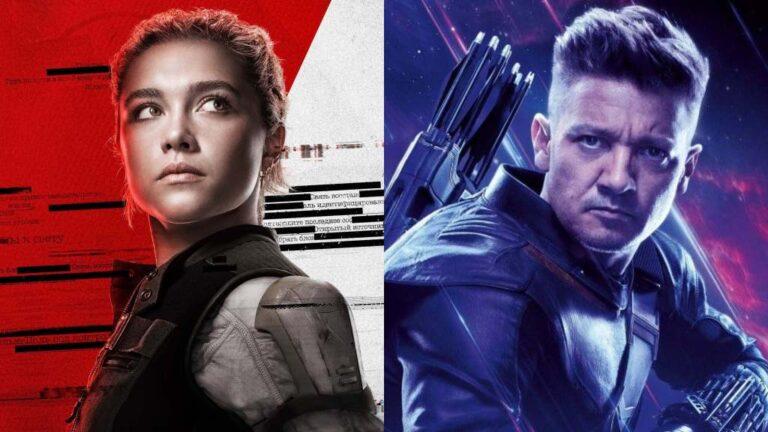 Hawkeye: le riprese della serie questa settimana a New York, Florence Pugh nel cast?