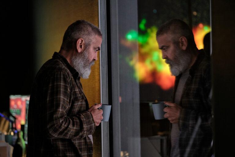 George Clooney, Robbie Williams tra gli ospiti di Che tempo che fa