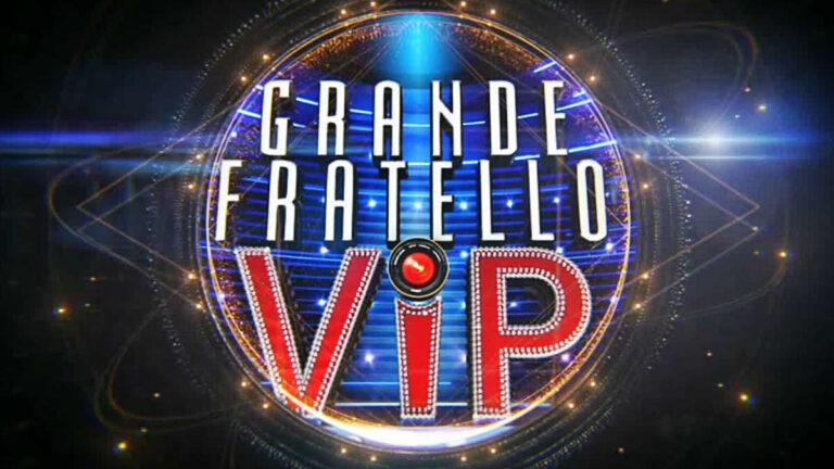 """""""Grande Fratello Vip Happy New Year"""", puntata speciale di fine anno"""