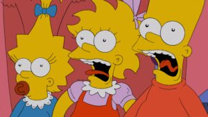 I Simpson, arriva il Fox+1 con i migliori episodi