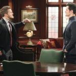 Liam contro Thomas
