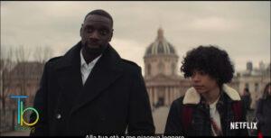 Lupin, arriva su Netflix la serie francese sul più famoso ladro di tutti i tempi