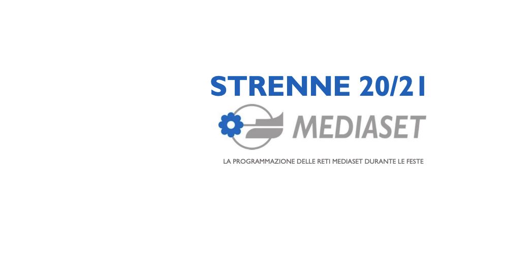 Natale Mediaset