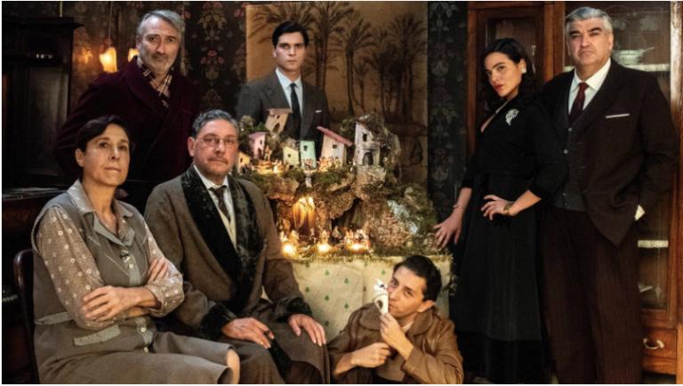 Ascolti tv 22 dicembre, boom per Natale in casa Cupiello: il podcast