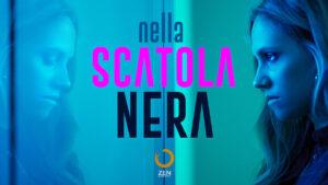 """""""Nella scatola nera"""", la nuova serie thriller tutta italiana su Prime Video"""