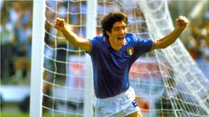 Paolo Rossi, l'omaggio e il ricordo della Rai