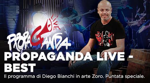 Propaganda Live Best: il meglio del programma in attesa della puntata di fine anno