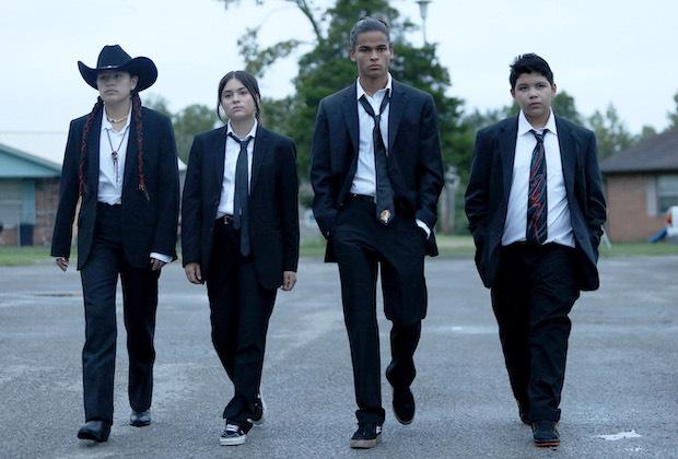 Reservation Dogs: FX ordina la nuova serie di Taika Waititi