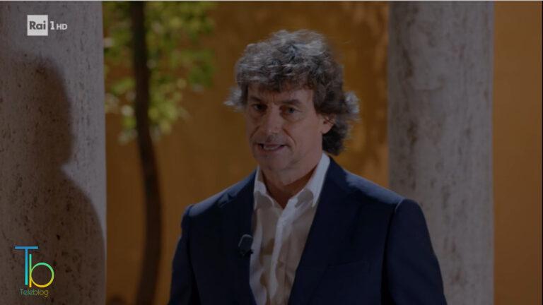 Ascolti tv 16 dicembre, Stanotte con Caravaggio vince con bassi ascolti: podcast