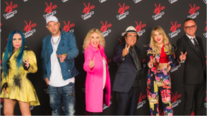 Guida Tv prima serata 4 dicembre: The voice senior, Gf Vip 5, Propaganda Live