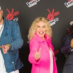The voice senior auditel Rai Uno
