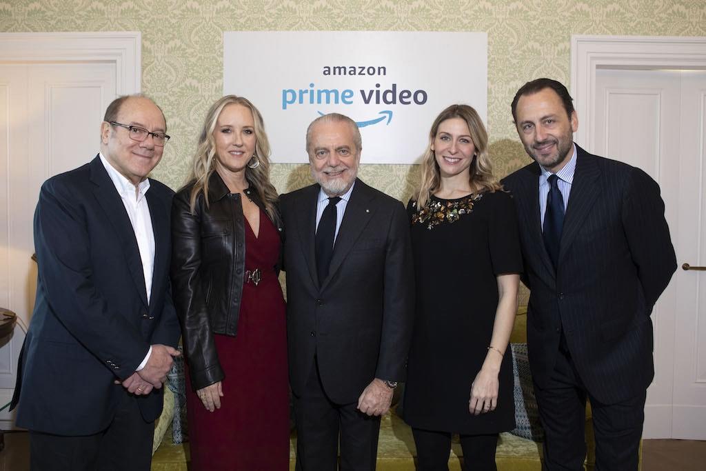 VITA DA CARLO Prime video