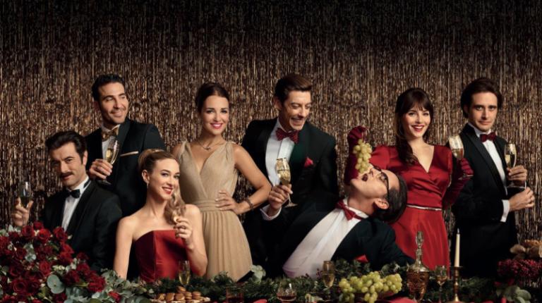 """""""Velvet Collection – Gran Finale"""", il film conclusivo della soap spagnola su Rai Premium"""