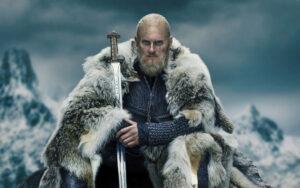 Vikings, il cinema e i programmi per bambini: novità Timvision di gennaio