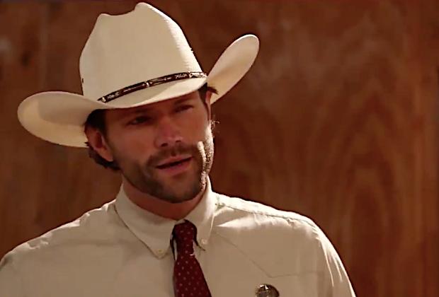 Walker: il primo trailer del reboot con Jared Padalecki