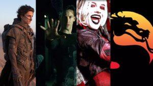 UFFICIALE: tutti i film di Warner Bros. previsti per il 2021 arriveranno su HBO Max