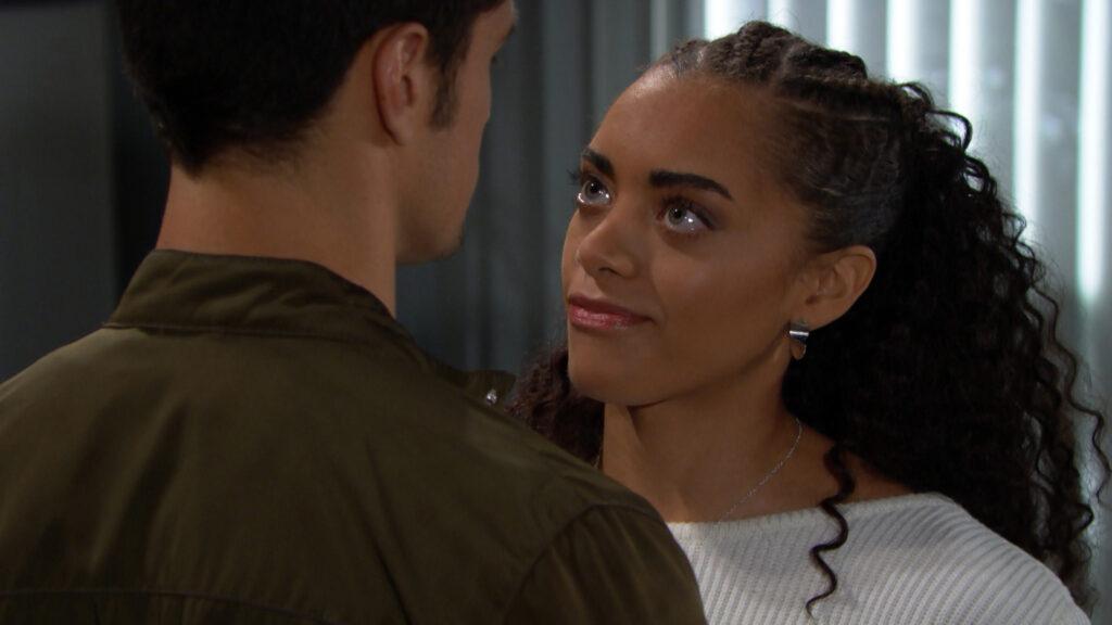Zoe e Thomas nuova coppia?