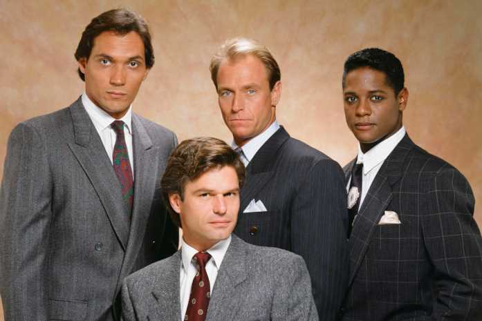 L.A. Law: in arrivo il sequel di ABC