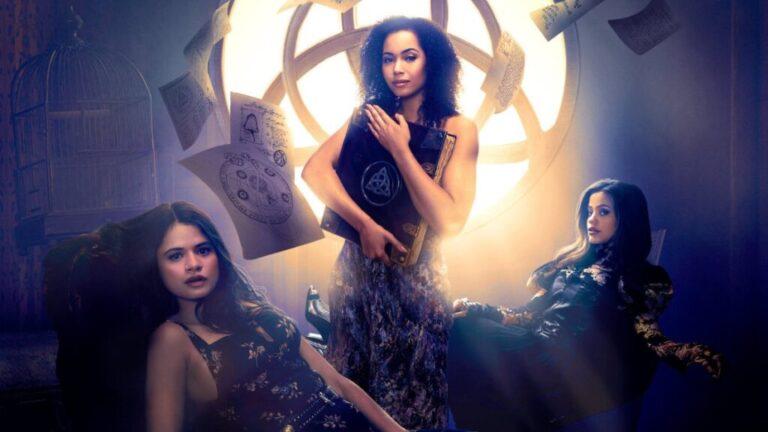 Charmed: il trailer della terza stagione