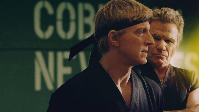 Cobra Kai: il trailer della terza stagione, da gennaio su Netflix