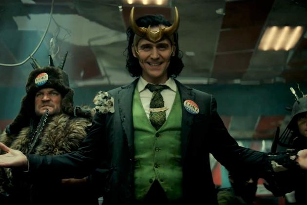 Loki: Rilasciato il Trailer Ufficiale della nuova Serie TV della Marvel