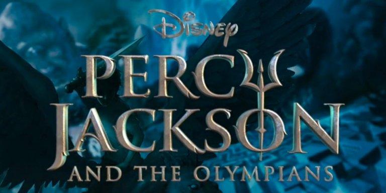 Percy Jackson: il primo teaser trailer della serie Disney+
