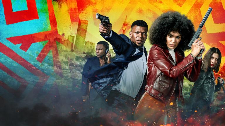 Queen Sono: Netflix cancella  la serie dopo una stagione