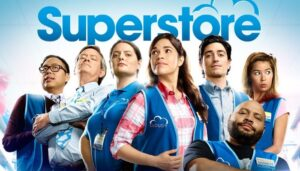Superstore: NBC cancella la serie dopo sei stagioni