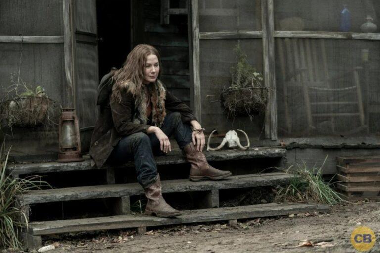 The Walking Dead: Lynn Collins nel cast della decima stagione
