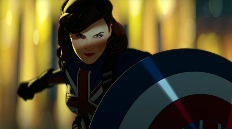 What if…?: il primo trailer ufficiale della serie Marvel