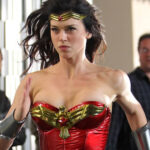 Wonder Woman: la serie TV di NBC mai andata in onda