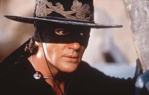 Zorro: in arrivo la serie TV al femminile
