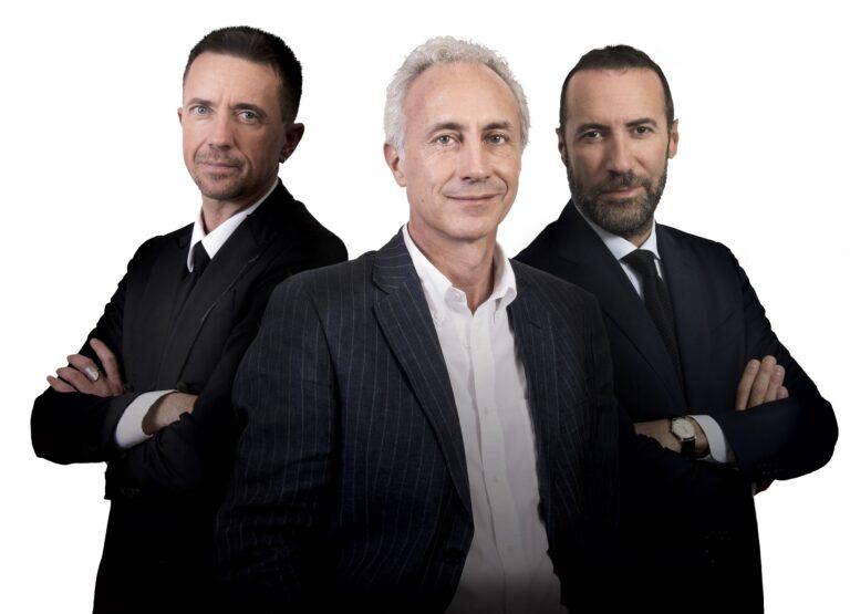 Accordi e disaccordi, Andrea Scanzi con Luca Sommi torna su NOVE