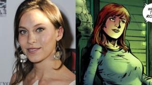 Titans: Savannah Welch sarà Barbara Gordon nella terza stagione