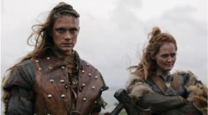 """Beforeigners"", in esclusiva su RaiPlay la serie norvegese sci-fi"